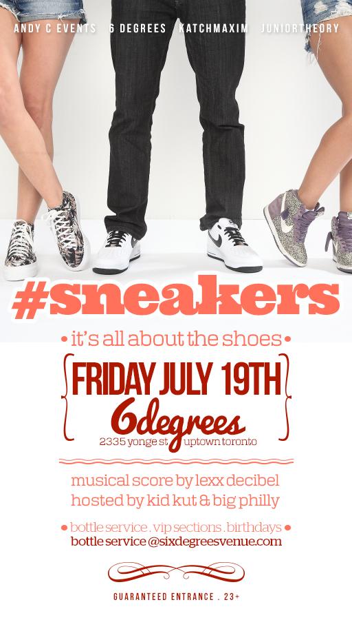 Sneakers July 19 2013