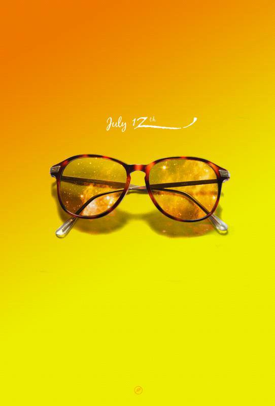 Zodiac Glasses July '13