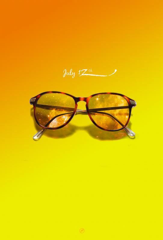 Zodiac Glasses July '13