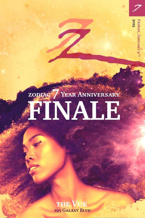Zodiac Finale