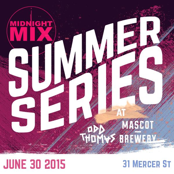 MMX June 2015